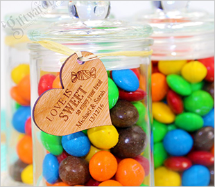 Send Your Guests Home With Sweets