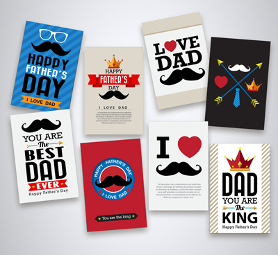 Fathers Day 2019 Printable Cards