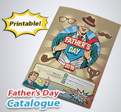 Fathers Day Printable Catalogue
