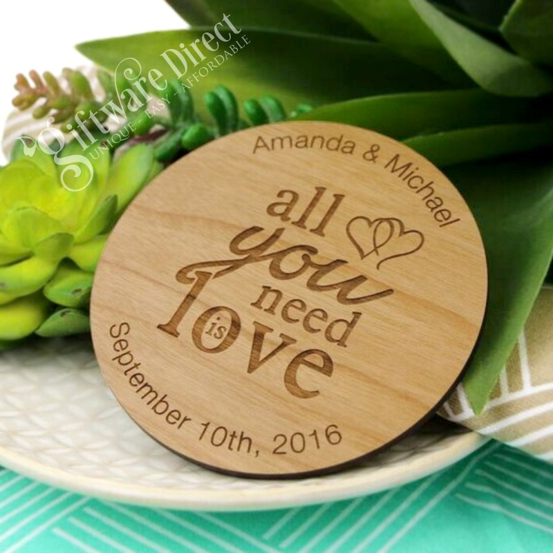 wooden-round-wedding-coasters