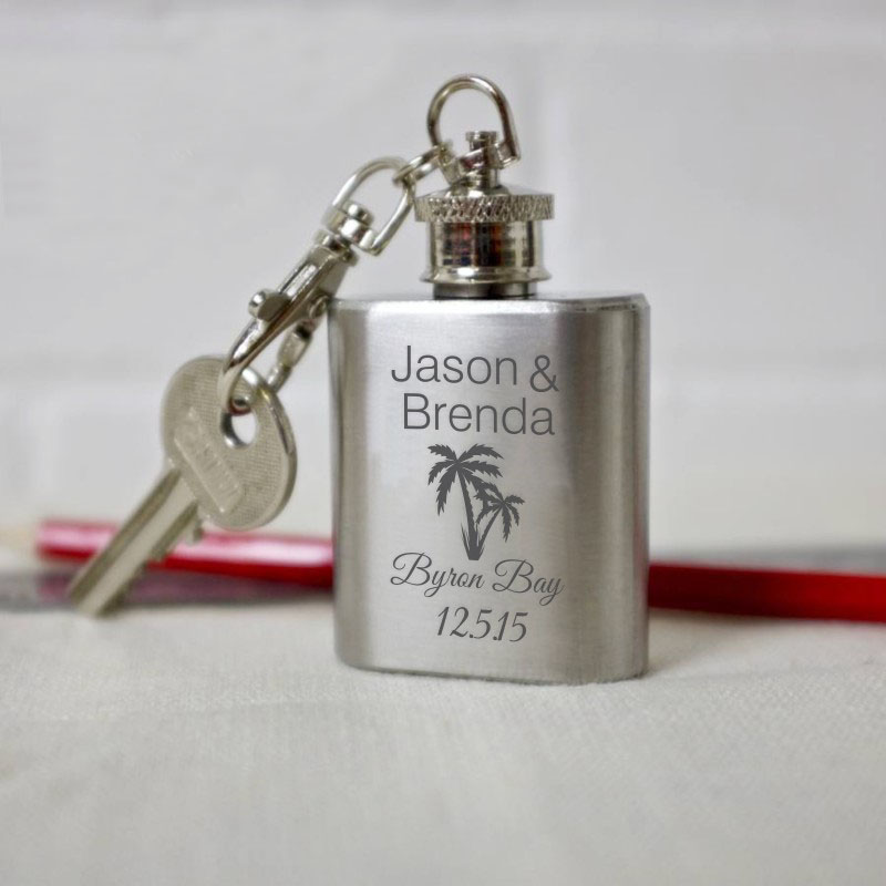 Buy Personalised Wedding Favours
