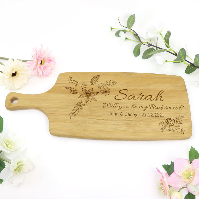 wedding-personalised-engraved-heavyweight-wooden-chopping-board