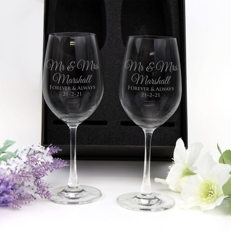 engraved-double-wine-glass-personalised-set