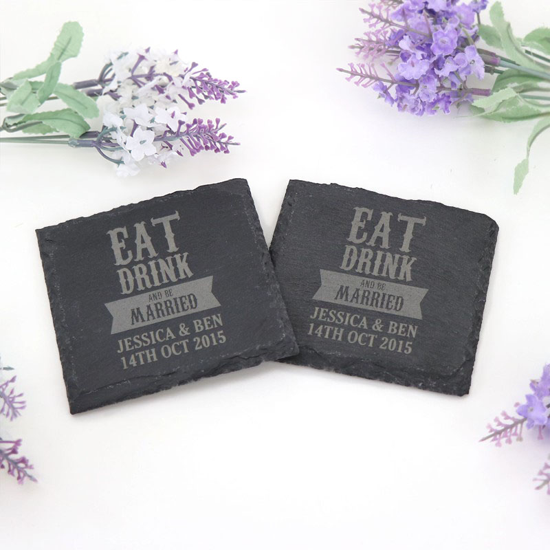 engraved-slate-coasters-wedding-favours