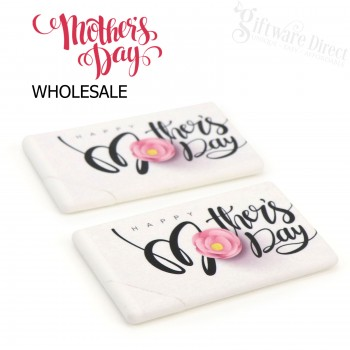 Happy Mothers Day Mint Card fundraising item school stall