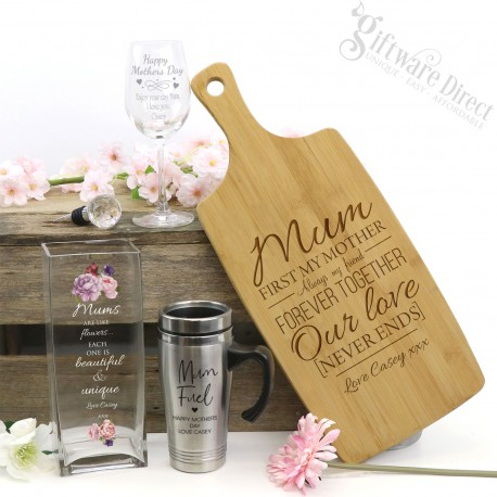 Mothers day premium gift pack