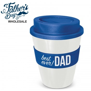 Printed Keep Cup Coffee Travel Mug Fathers Day Wholesale