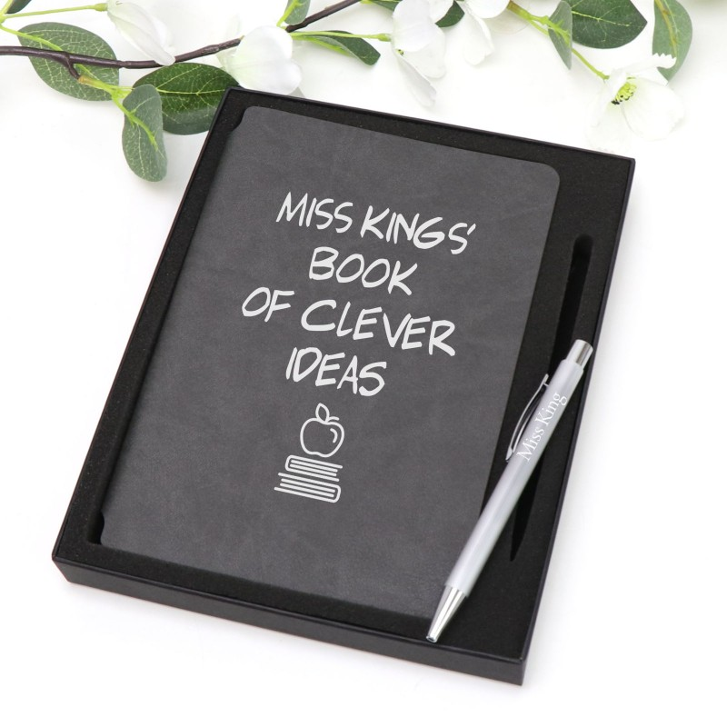 printed-personalised-notebook-with-engraved-pen-teachers-gift