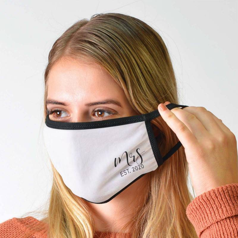 printed-face-mask-wedding-favour-gift-three-layer-fabric-personalised-face-mask