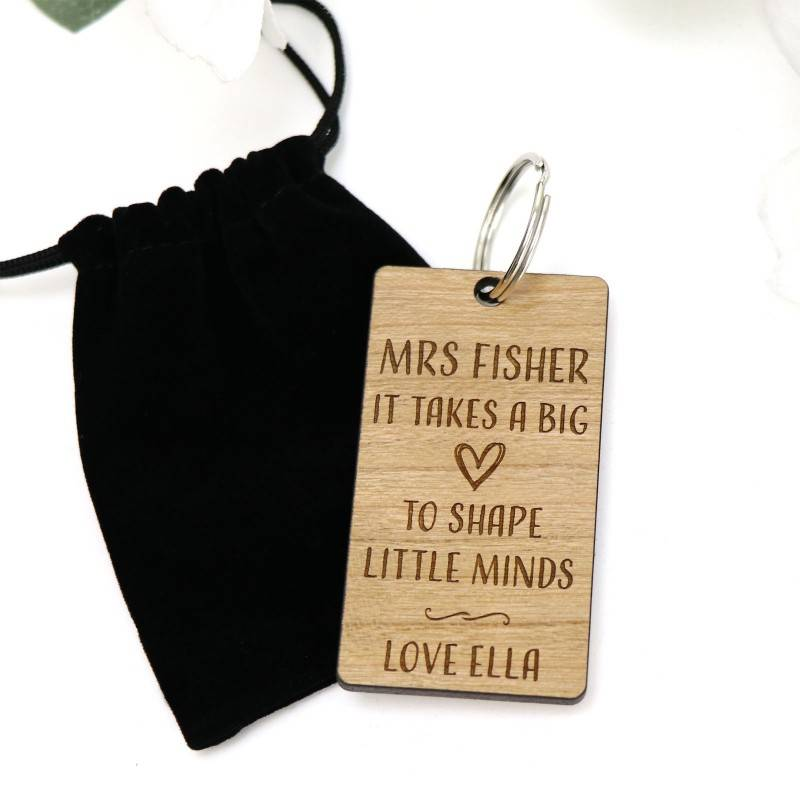 personalised-rectangle-wooden-keyring-with-pouch