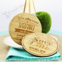 Wooden Stationery