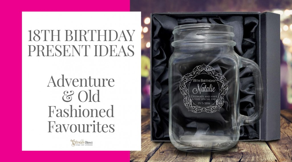 Birthday Present Ideas Personalised Gift Ideas Giftware Direct