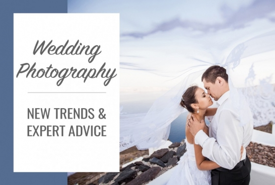 Wedding Photography: New Trends and Expert Advice