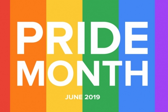 2019 Pride Month - Same-Sex Marriage